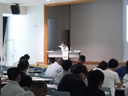 災害復旧実務講習会の様子3
